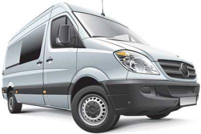 Sprinter Van Repair