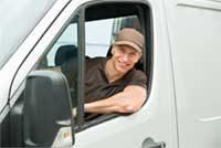 Van Customer