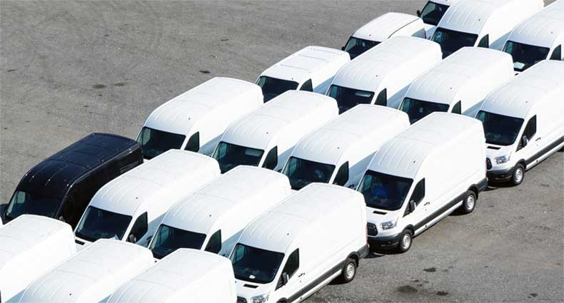 Fleet Repair Services