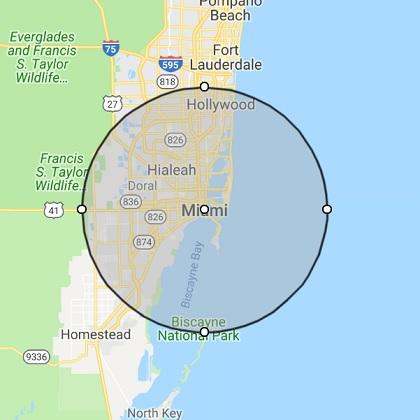 """""""Miami"""